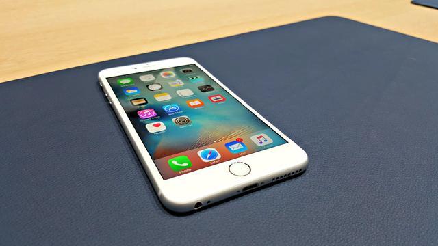 Siri-bug biedt toegang tot contacten en foto's op iPhone 6s