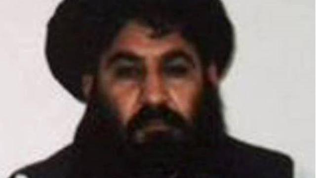 Leider Afghaanse Taliban mogelijk gedood bij luchtaanval VS