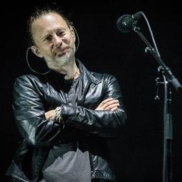 Radiohead gaat volgend jaar weer op tournee