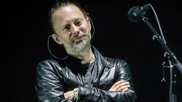 Domtoren sluit Zomeravondconcerten af met muziek Radiohead