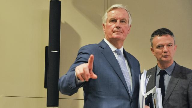 EU bereid tot versoepeling staatssteunregels in onderhandeling met VK