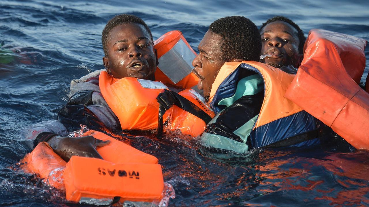Migratietop: Wordt het migrantenprobleem opgelost?