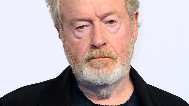 Regisseur Ridley Scott werkt aan tweede Gladiator-film