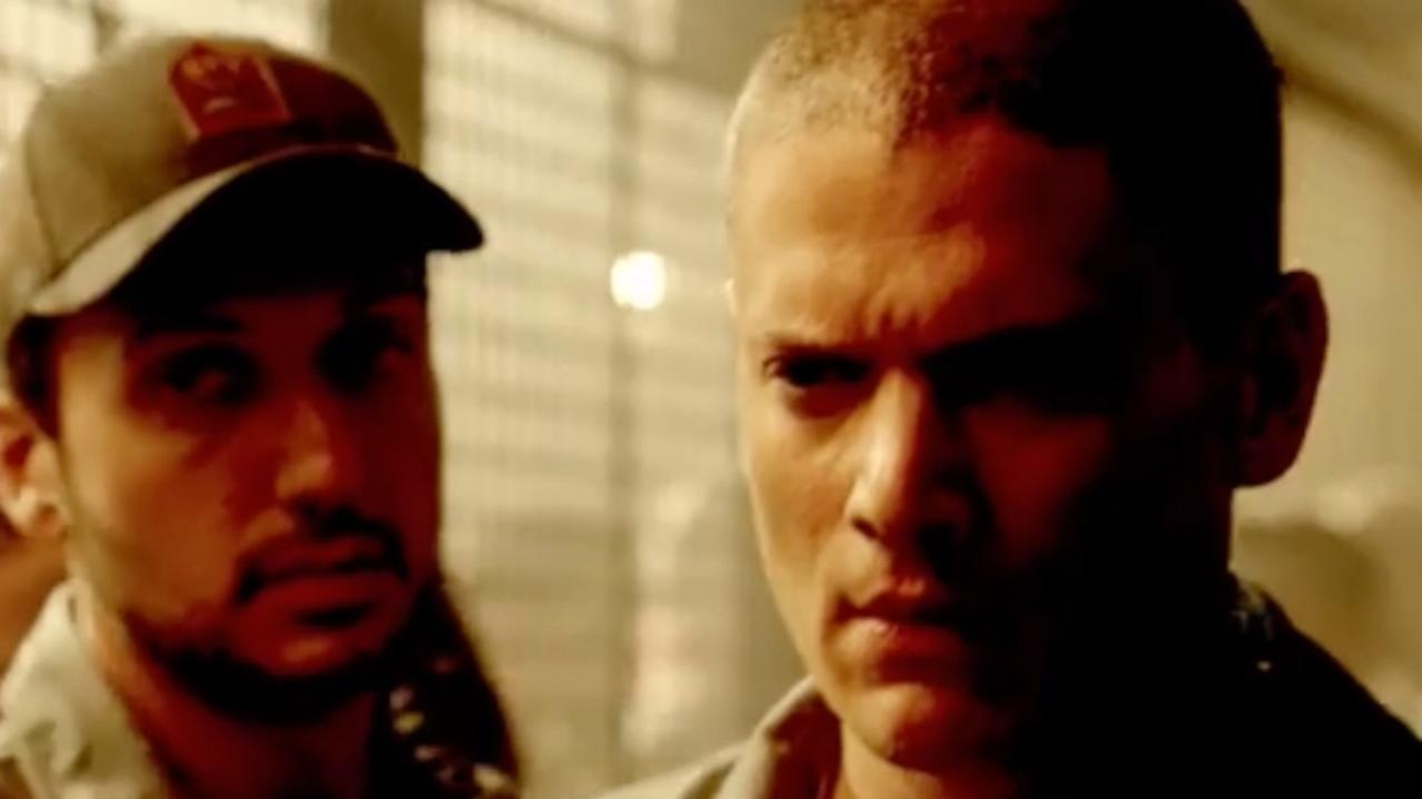 Eerste trailer van het vijfde seizoen van Prison Break