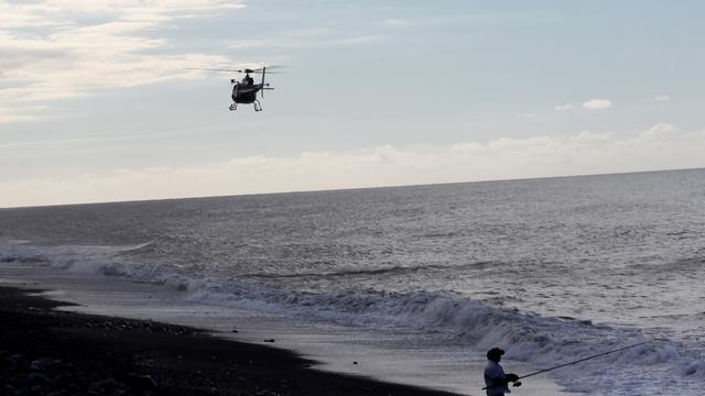 Zoektocht verdwenen MH370 'opgeschort'