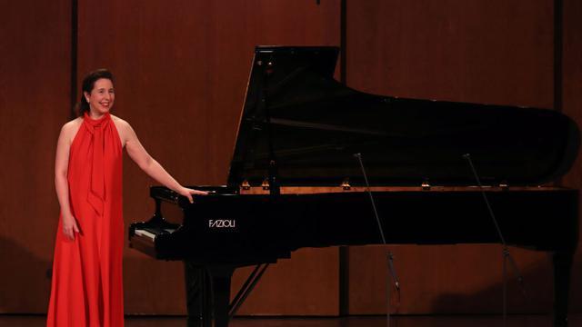 Foutje: Verhuizers laten piano van 200.000 euro vallen