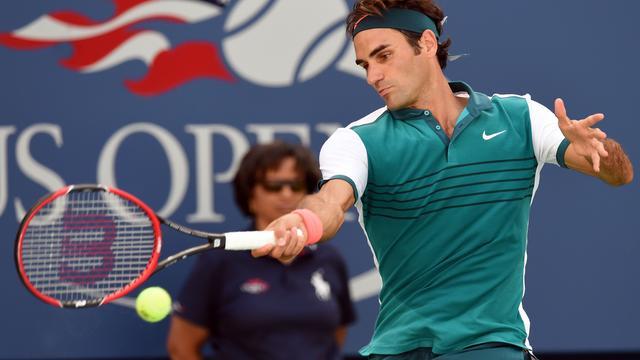 Federer weet niet wat hij van Isner kan verwachten in vierde ronde