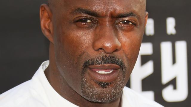 Idris Elba speelt criminele kat in verfilming musical Cats