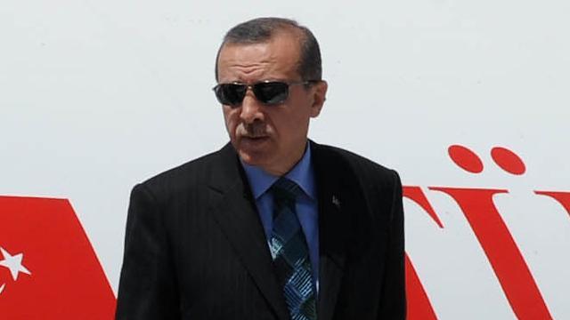 Erdogan in Saudi-Arabië om te bemiddelen in Qatar-crisis