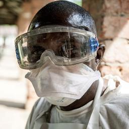 Distributie experimenteel vaccin tegen ebola in Congo begint