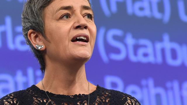 België bevoordeelde multinationals in ogen van EU
