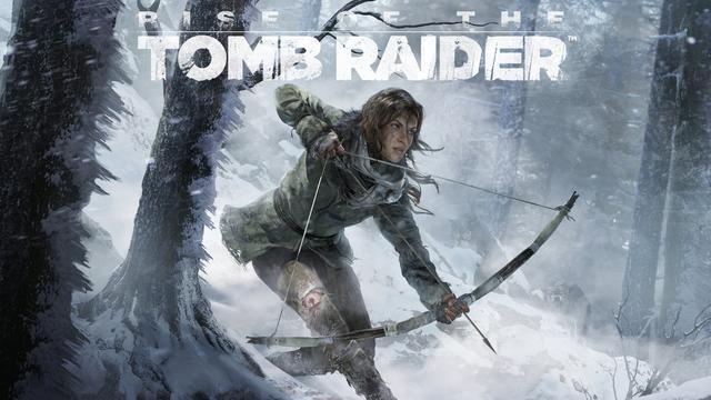 Nieuwe Tomb Raider-game stuk later naar pc en Playstation 4