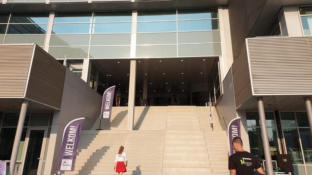Introweek eerstejaarsstudenten Fontys Hogescholen grotendeels online