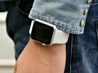 Smarwatch herkent trillingen en ongecontroleerde bewegingen
