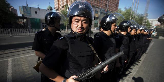 VN roept China op om Oeigoeren in 'heropvoedingskampen' vrij te laten