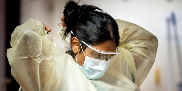 Ziekenhuizen zien psychische klachten onder ic-personeel toenemen
