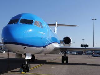 Luchtvaartmaatschappij noemt uitfasering 'einde van een tijdperk'