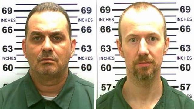 Politie doodt één van ontsnapte Amerikaanse gevangenen