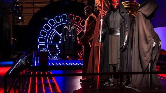 Meer dan 10.000 kaarten verkocht voor achtste Star Wars-film