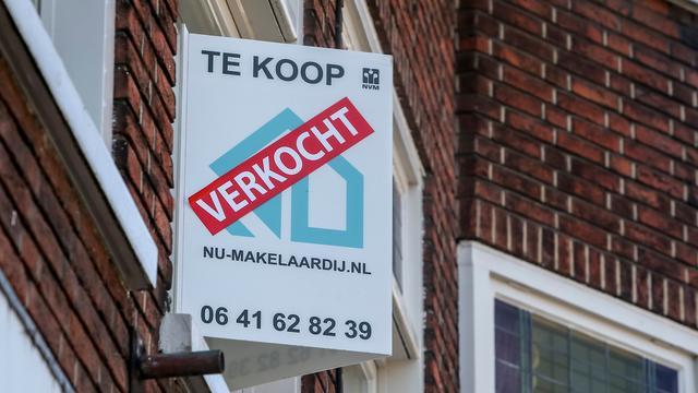 Woningverkoop in Eindhoven neemt toe in tweede kwartaal 2020