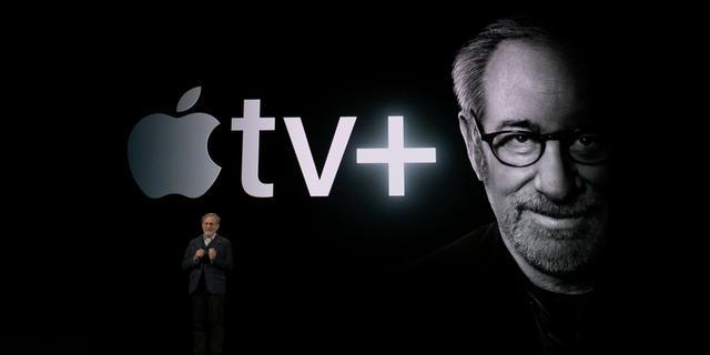 'Apple brengt films in bioscoop uit voor ze op streamingdienst staan'