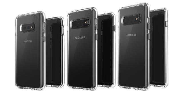 'Duurste uitvoering Galaxy S10 kost 1.599 euro'
