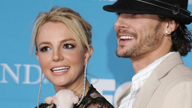 Britney Spears moet ex ton voor juridische kosten alimentatiezaak betalen