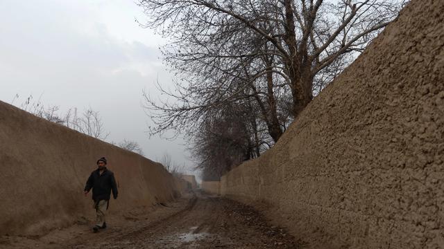 Inlichtingendienst Afghanistan: Brein achter aanslag militaire basis gedood