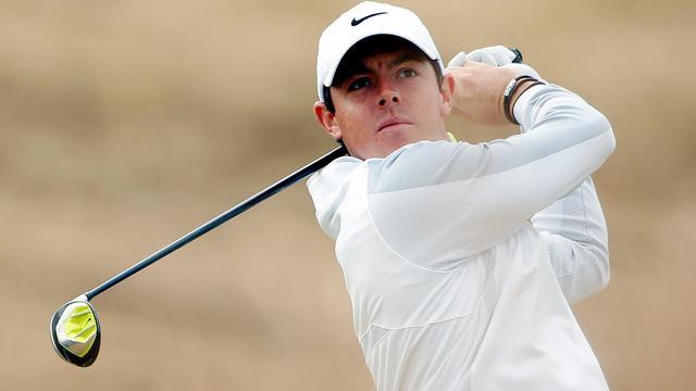 Golfer McIlroy scheurt enkelbanden tijdens potje voetbal