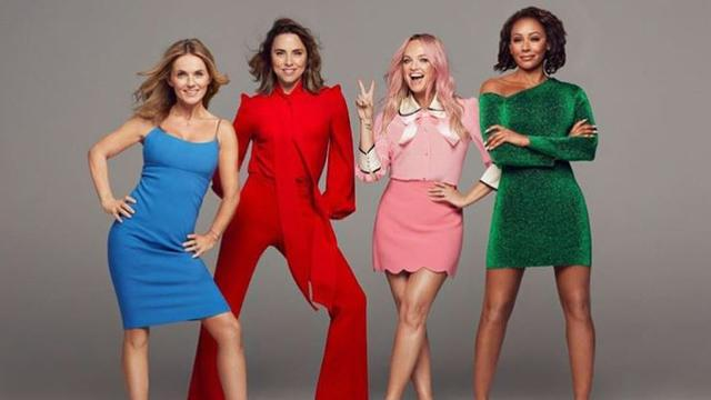 Paramount bevestigt animatiefilm over de Spice Girls