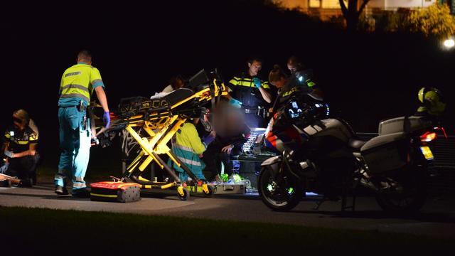 Drie jongeren neergestoken in Breda, dader gevlucht