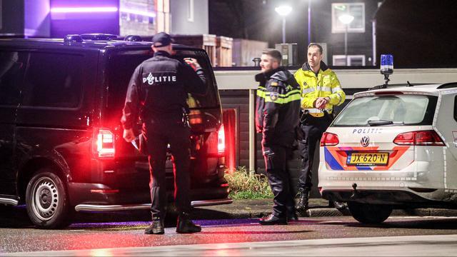 Acht aanhoudingen wegens schietincident in Gronings Kiel-Windeweer