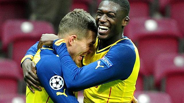 'Sanogo stemt in met transfer op huurbasis naar Ajax'