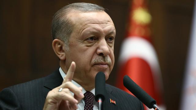 Turkije ontbiedt Nederlandse zaakgelastigde om voorstel Armeense genocide
