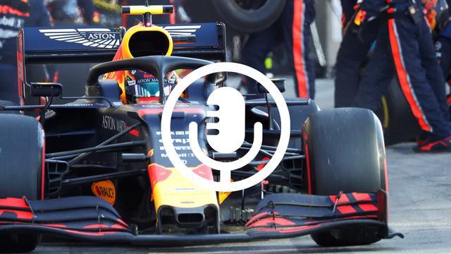 'Red Bull moet in spiegel kijken na nieuw slecht weekend'