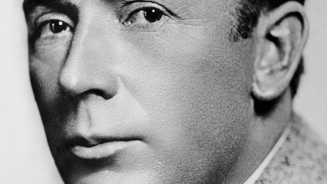 Hoofd horror-regisseur F.W. Murnau uit graf gestolen