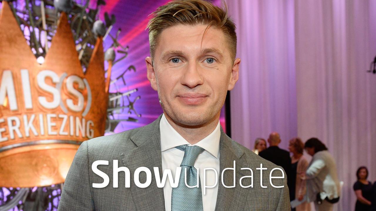 Show Update: Evgeniy Levchenko heeft plezier in de sportschool