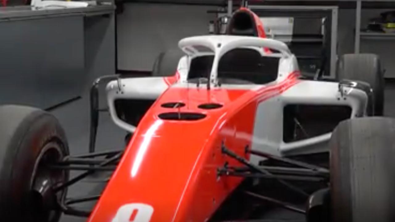 De voor- en nadelen van de nieuwe halo in de Formule 1