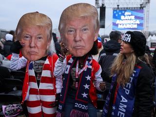Verkiezingen Amerika 2020