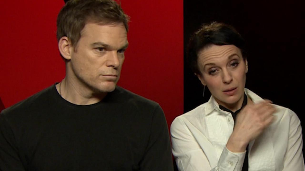 Dexter-acteur Michael C. Hall krijgt kick van angst bij spelen rollen