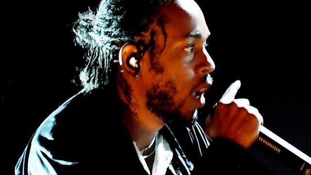 Kendrick Lamar wil rol in eventueel vervolg Black Panther
