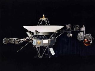 Ruimtesonde heeft al bijna 18 miljard kilomter afgelegd sinds lancering