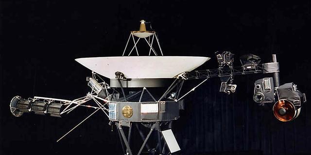 Ruimtesonde Voyager 2 bereikt rand van zonnestelsel
