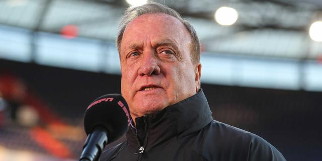 Advocaat boos op Feyenoord: 'Zouden bonus krijgen voor Europees voetbal'