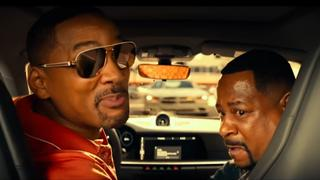 Will Smith en Martin Lawrence vechten tegen kartel in Bad Boys 3