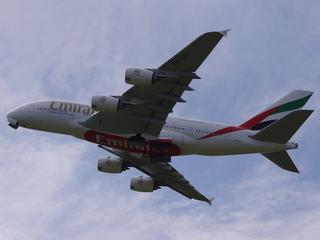 Twintig toestellen door Emirates besteld met optie op nog eens zestien extra