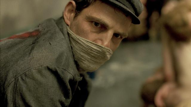Recensie: Auschwitz-drama Son of Saul is 'belangrijke kijkervaring'