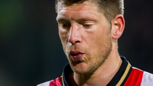 Schaars baalt van reserverol en wil vertrekken bij PSV