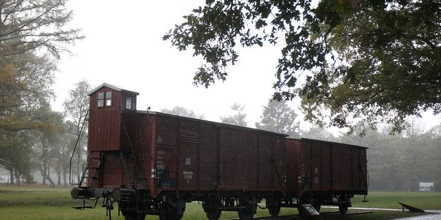 Commissie vergoeding Holocaustslachtoffers kijkt ook naar Sinti en Roma