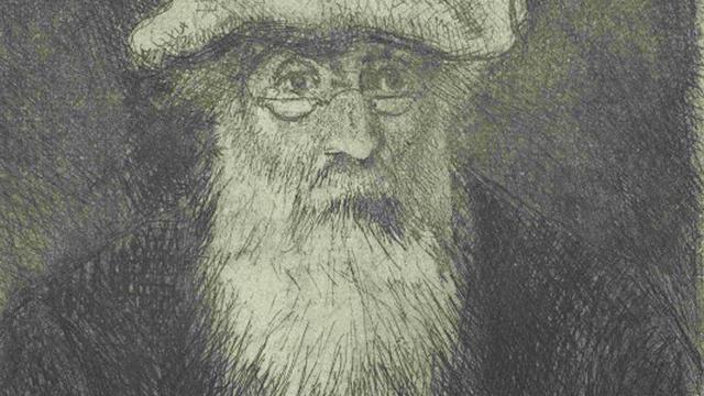 Van Gogh Museum krijgt bijna honderd prenten van Camille Pissarro